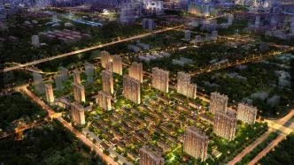 K2十里春风通州副中心首付60万的住宅 永乐店镇 石榴地产