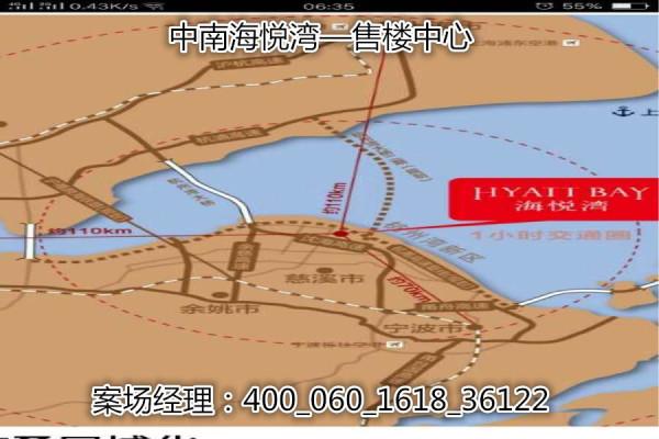 【杭州湾中南海悦湾】——-房价不该涨但不代表房价不