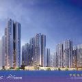 金边富力城 建筑规划