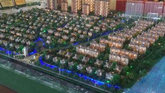 杭州湾新区现房发售,轰动全城