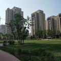 固安孔雀城枫丹白露花园 建筑规划 永定河孔雀城枫丹白露花园