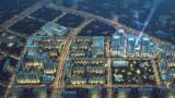 万科城市之光