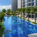 碧桂园曼谷上城 建筑规划
