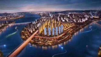 97年的上海陆家嘴,你会投资吗?