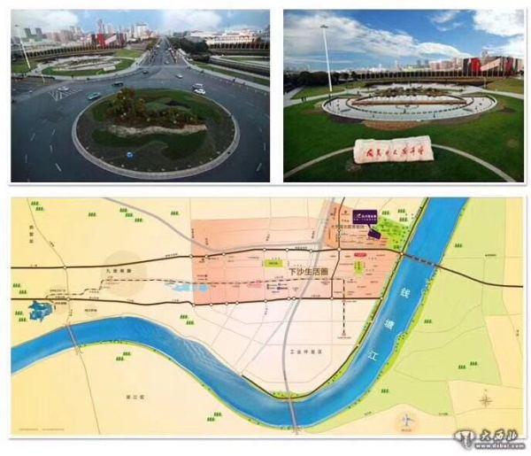杭州三环海宁段规划图