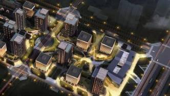 安孔雀城文创园 一个街区代言一个时代,赋街区以繁荣,赋城市以文化