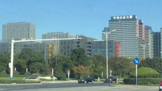 城市CBD正核心,高端办公集中区域