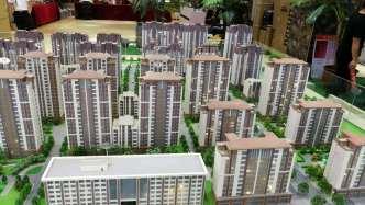 7000畝水庫,國家5A級景區住宅項目:高鐵新城,享一站式京津對接