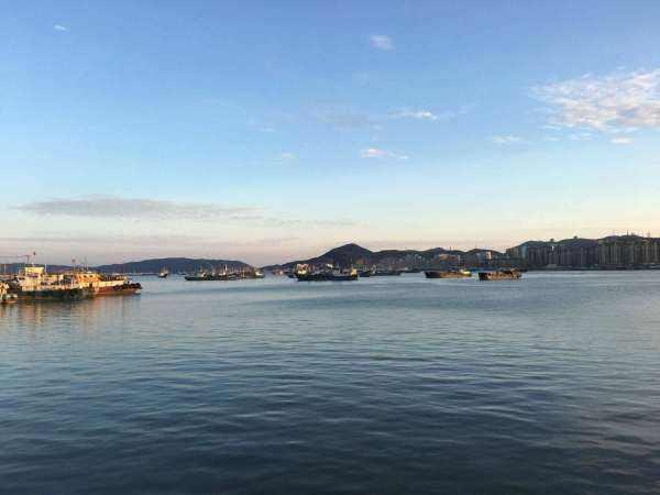 新闻资讯 楼盘动态 上海 上海 周边 > 嵊泗是中国唯一的国家级列岛