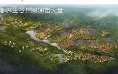 贵州桃都养生谷