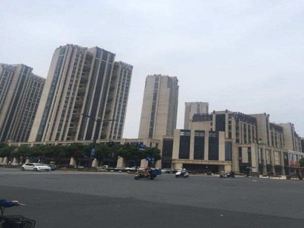 2018吴兴【恒佳.太阳城】重磅来袭!最新楼盘详情介绍【官网】