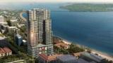 西港胜利海滩酒店式公寓