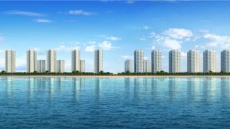东海旅游度假区高端一线海景住宅