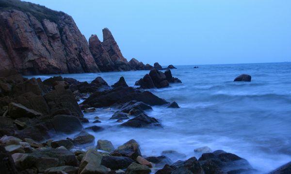 嵊泗列岛——旅游度假风景区——金平花园海景房——全国公积金可用—
