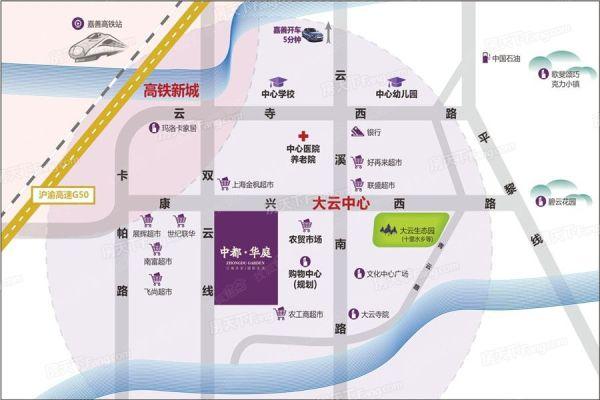 油车港地图