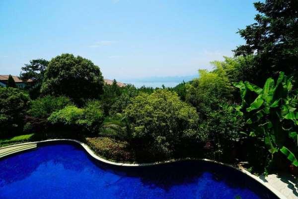 千岛湖天屿度假村最新楼盘信息 价格是多少?是烂尾楼吗?【官网】