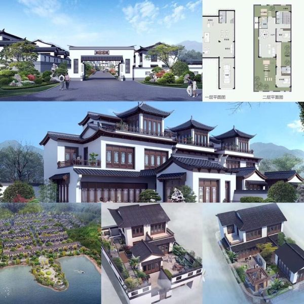 青浦 > 千岛湖的中式别墅,千岛湖桃源居售楼处地址电话【官网】  进贤
