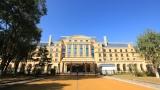 北京上都首府酒店