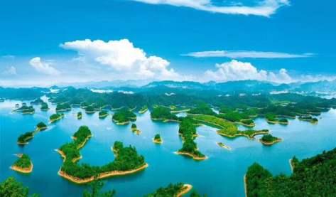 千岛湖·桃源居
