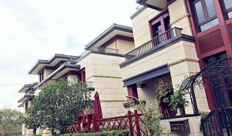 杭州贊成個墅