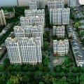 孔雀城尚品国际 建筑规划