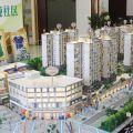 银马茵宝 建筑规划