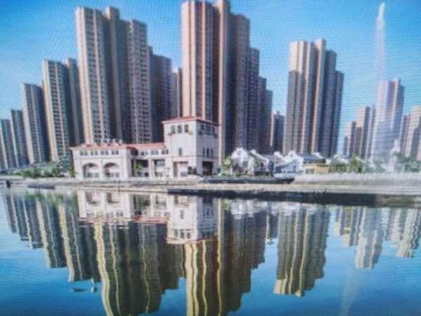【宁波市绿地海湾——官方网】售楼中心—楼盘介绍
