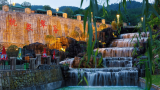 枕泉翠谷国际温泉养生度假区