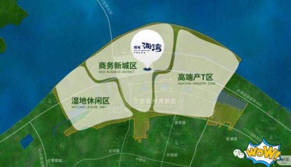 2018年上海周边买房到什么楼盘来买?杭州湾新区绿地海湾是上选!