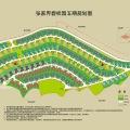 张家界碧桂园 建筑规划