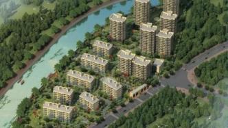 约103㎡和117㎡的三居室,6层电梯洋房,火爆预约中,下花园区核心生态居住区,面山邻水享公园,俯瞰清水河