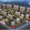 安吉龙山公馆 建筑规划