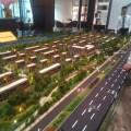 金润玺景苑 建筑规划