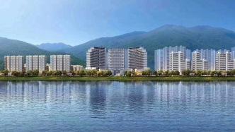 千岛湖湖景住宅,旅游地产,观景居所,精装修,学区房