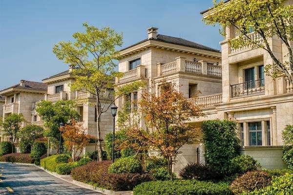 别墅别墅:主力叠排联排150-230平北京二手户型图片