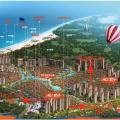 碧桂园珊瑚宫殿 建筑规划