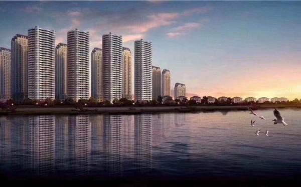 嵊州市中心 新城《香悦半岛》 房子质量怎么样