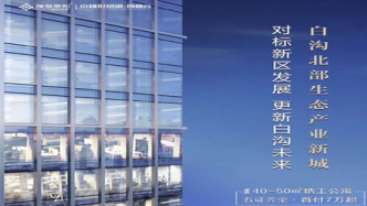 京雄世貿港二期悅享谷隆重發布,優客工場入駐,打造白溝CBD商務中心,全新辦公新模式。精裝loft五一鉅惠