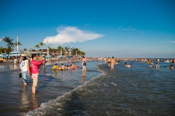 6,嵊泗有着最新鲜,最正宗的东海海鲜,还可以体验当地的渔家乐,吸引了
