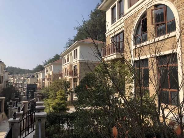 2018杭州千島湖熱銷神盤——千島湖【青城山居】別墅