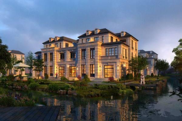 江阴绿城环境特价震惊了当地人,强势好的美轮美奂,特价,别墅别墅来袭!高层隔水岸图片