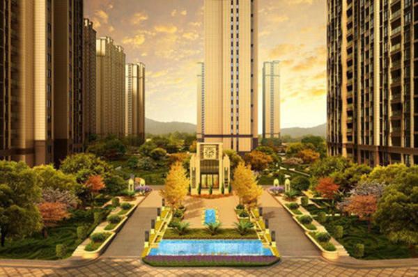 杭州余杭《众安理想湾》70年产权现房,错过不再有!图片