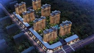 霸州華山家園準現房在售單價3000、首付9萬起、精裝入戶