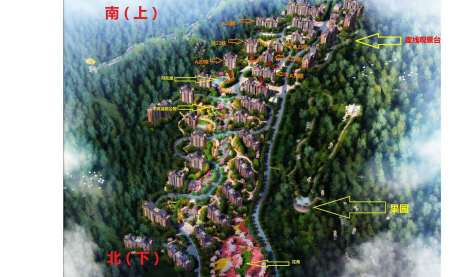 贵州桐梓枕泉翠谷
