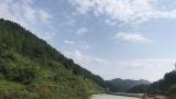方斗山江山水景房