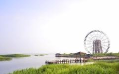 淀山湖一号