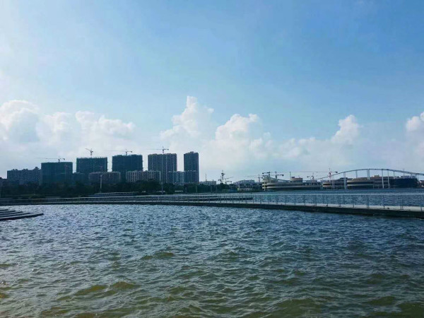如皋龙游湖壹号,南通景区住宅,龙游湖高端小区住宅