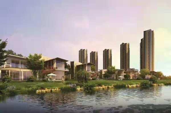 湖州200亿太湖龙之梦乐园颐和别墅别墅建房两自山庄层图片