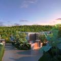 普吉島星空別墅 建筑規劃 園林景觀