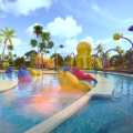 普吉島星空別墅 建筑規劃 兒童樂園